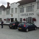 The Castle Inn Restaurant