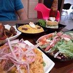 Taste Perú - Propuesta gastronómica de Ibis - Exquisito todo