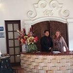 Photo of Hotel Boutique Mi Pueblo Samary