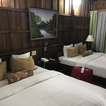 Foto de Hotel Lomas del Volcan