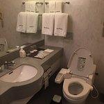 Photo de Best Western Hotel Takayama