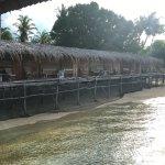 Bintan Laguna Restaurant and Resort Foto