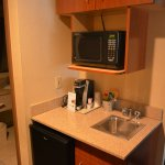 Nice kitchenette