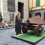 Photo of Leonardo Da Vinci Machines