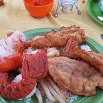 Foto de Maro's Shrimp House