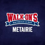 Walk On's Metairie