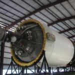 Space Center Houston Foto