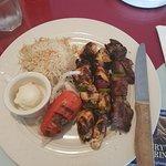 Foto de Khoury's Mediterranean Restaurant