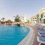 Nice hotel with swim pool