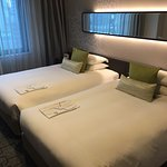 Photo of Hotel Mets Shibuya