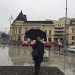 Photo of Victoriei Street