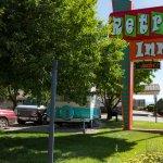 Retro Inn at Mesa Verde Foto