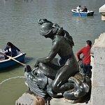 Boating Lake, Parque Retiro, Madrid