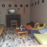 Civic Guest House Backpackers Hostel Foto