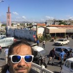 The Tangier medina