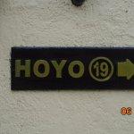Hoyo 19 ;-)