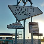 Photo de Motel Safari