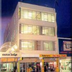 Mid City Motor Lodge