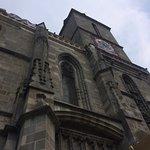 Schwarze Basilika