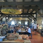 Foto di Viansa Winery and Italian Marketplace