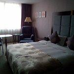 Bilde fra Sanfod Hotel