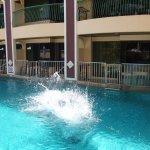 Foto di Karon Sea Sands Resort & Spa