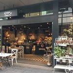 Cuppa Flower Florist & Cafe.