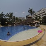 Marival Residences Luxury Resort Foto