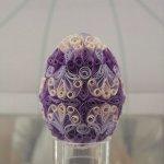 Precious Eggs Exhibition