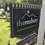 Foto de The Roxbury, Contemporary Catskill Lodging