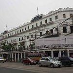 Foto de The Lalit Great Eastern Kolkata
