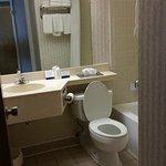 QI Midway Bathroom