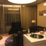 Foto di Sathorn Vista, Bangkok - Marriott Executive Apartments