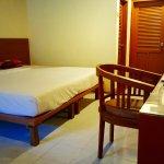 Photo de Wina Holiday Villa Hotel