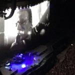 Bono on screen