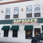 Foto de Savelli's Pizza