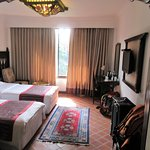 Hotel Manaslu Foto