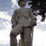 New Zealand Battery RA comrades memorial