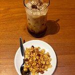 Фотография Coffee Circles