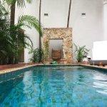 Hotel Casa San Agustin Foto
