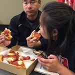 Little Star Pizzaの写真