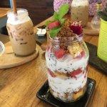 Photo de Sister Srey Cafe