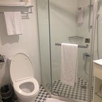 Room Bathroom/Toilet with all amenities