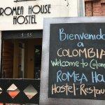 Bild från Romea house hostel
