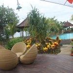 Photo de Hotel Uyah Amed & Spa Resort