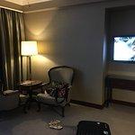 Photo de Marco Polo Hongkong Hotel