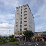 Photo de Jr Kyushu Hotel Kumamoto