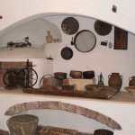 Photo of Megaro Gyzi Museum