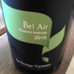 Touraine Amboise blanc 2015, bio et bon !