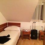 Foto de Hotel Dar